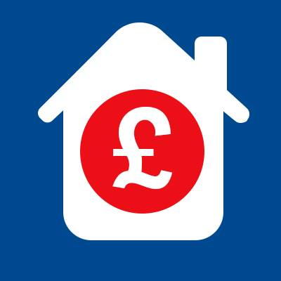 House prices on the rise
